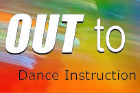 out to dance lessons private instruction in salsa, latin, ballroom, country, wedding
